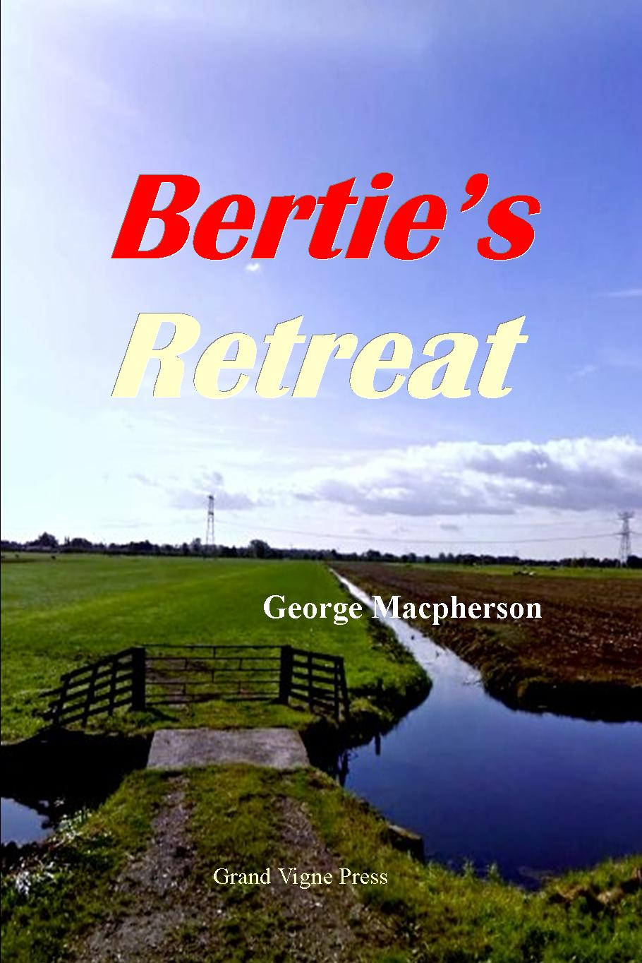Berties Retreat