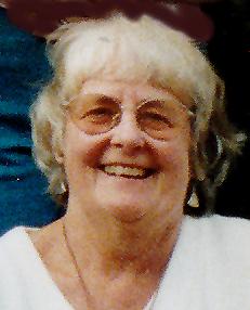Jenny Gateau