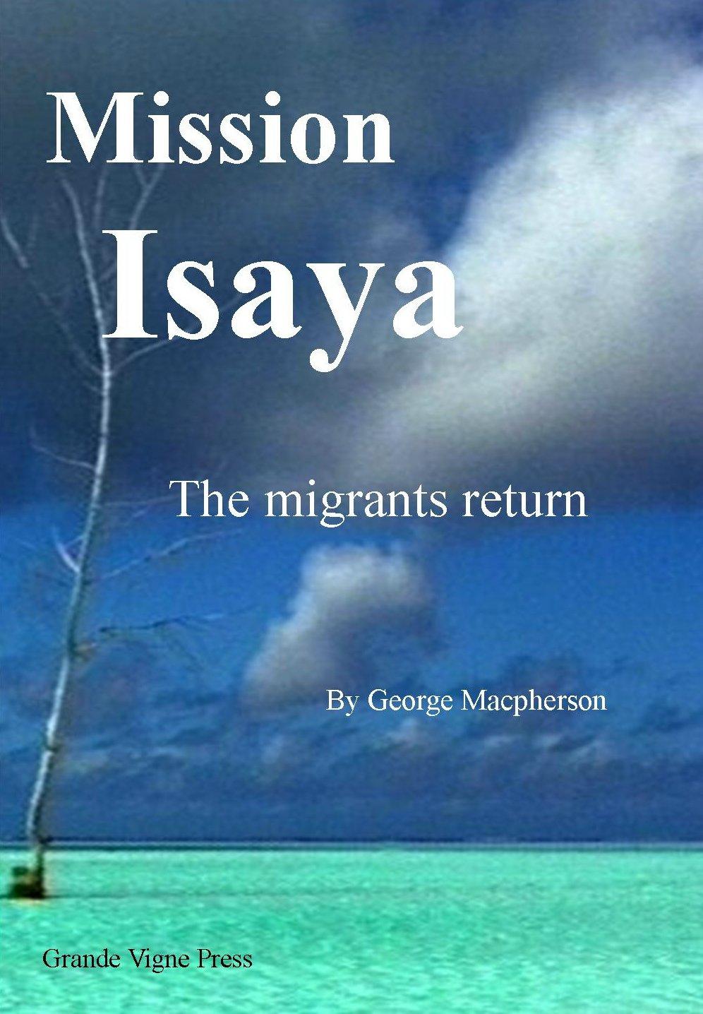 Mission Isaya