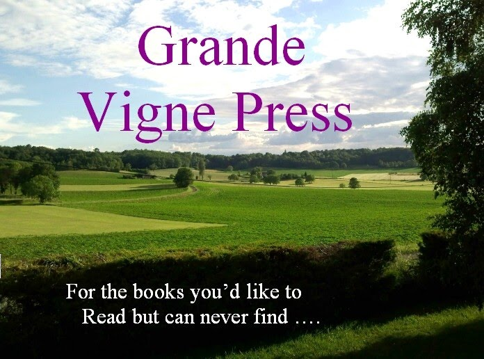 grande vigne press